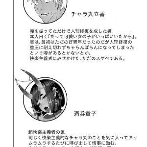 【エロ同人 FGO】ヤリチンとなったチャラ男なマスターは今日も酒呑童子とバックから中出しセックスをしていたが…【無料 エロ漫画】