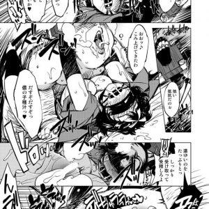 【エロ同人 RO】女忍者の姉妹が悪代官に捕らえられて中出しされまくってボテ腹妊娠しちゃってるよw【無料 エロ漫画】