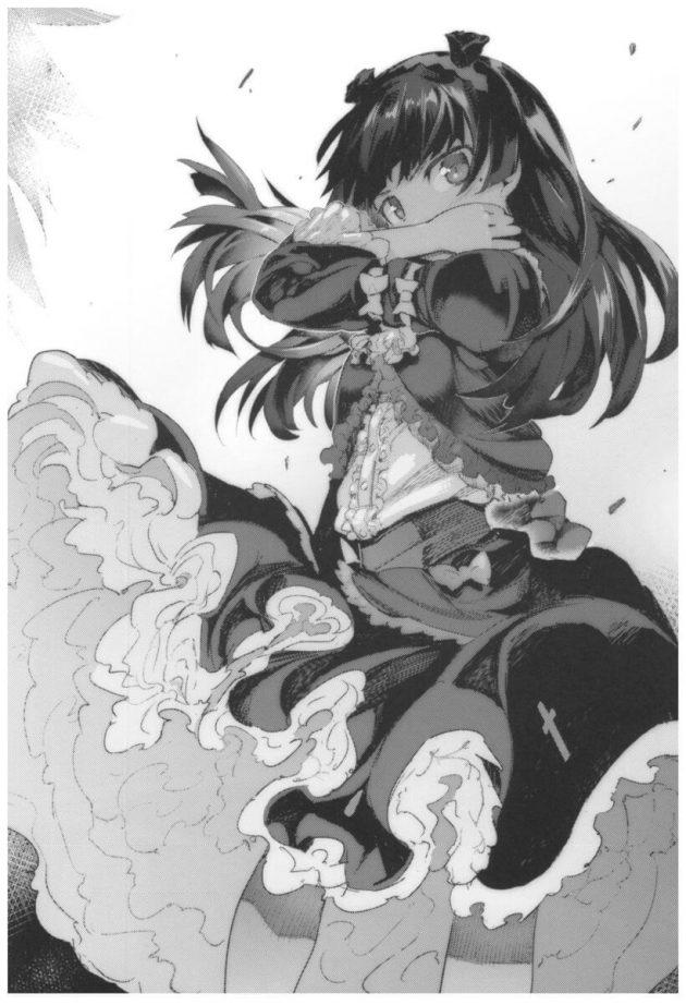 【エロ同人 よろず】高倉晶馬が多蕗のお面をかぶって荻野目苹果と中出しセックスしまくってるよwww【無料 エロ漫画】 (73)